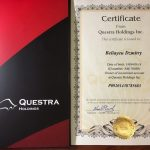 Questra Holdings Inc