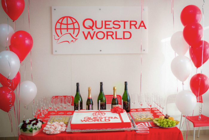 Questra World Global