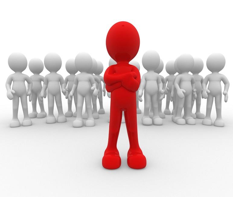как стать лидером в коллективе