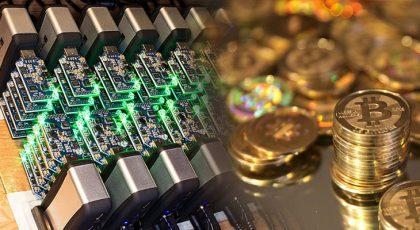 Майнинг Bitcoin в 2020