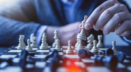 выбор инвестиционной стратегии