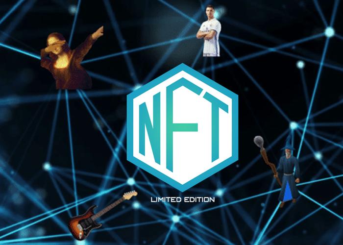 nft криптовалюты