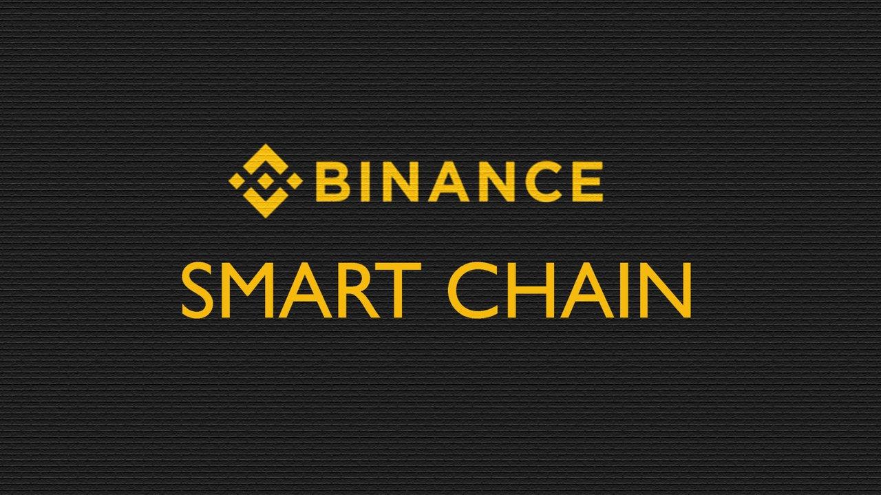 binance smart chain bsc
