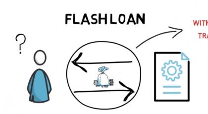 flash loan