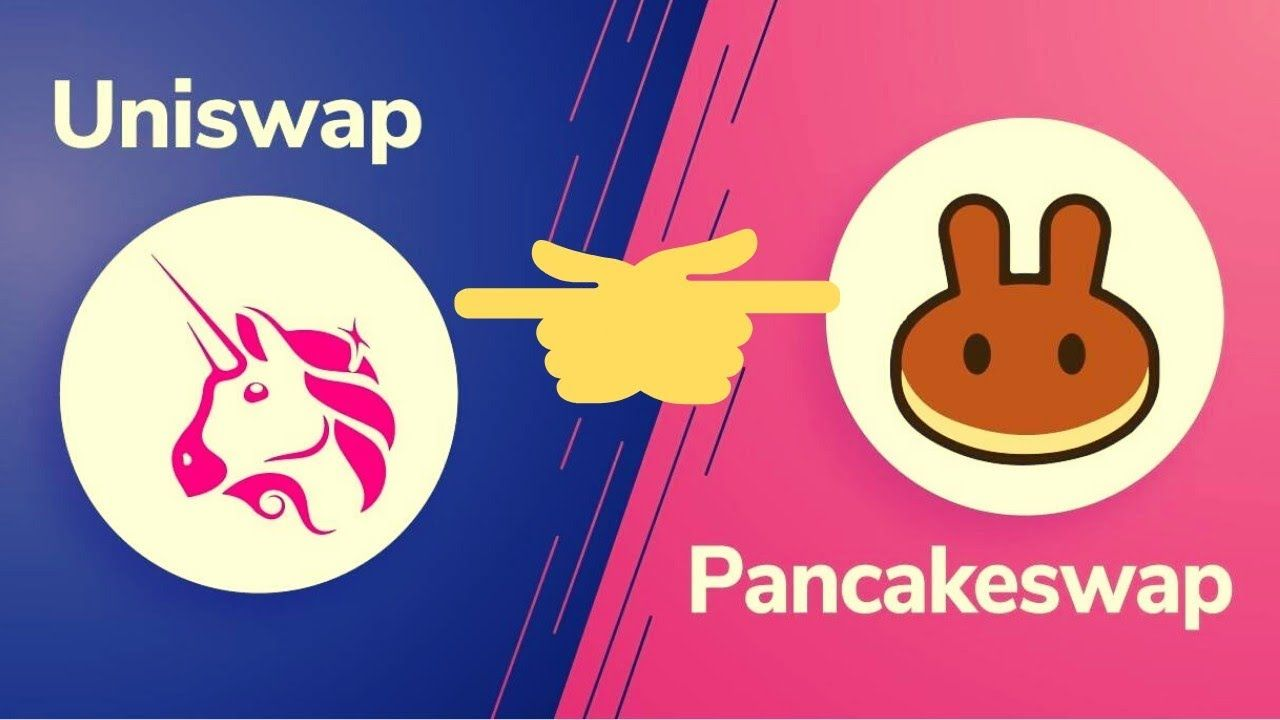 pancakeswap finance